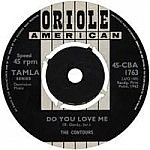 "Do You Love Me/ Move Mr Man (7"" single deal)"