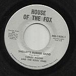 "Shelleys Rubber Band (7"" single deal)"