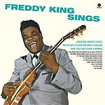 Freddy King Sings  (180Gm)