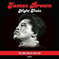Night Train - The King Singles 1960-1962 (180Gm)