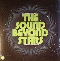Dj Spinna Presents The Sound Beyond The Stars Lp1