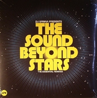 Dj Spinna Presents The Sound Beyond The Stars Lp2