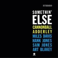 Somethin' Else (180G)