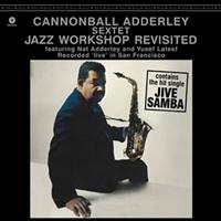 Jazz Workshop Revisited (180G)