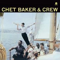 Chet Baker & Crew + 1 Bonus Track (180G)