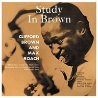 Study In Brown + 1 Bonus Track (180G)