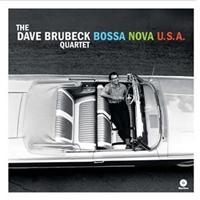 Bossa Nova Usa + 1 Bonus Track (180G)