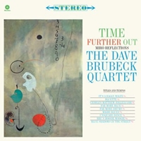 Time Further Out + 1 Bonus Track (180G)