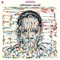 Coltrane'S Sound + 1 Bonus Track (180G)