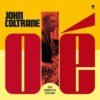 Ole Coltrane - The Complete Session (180G)