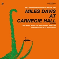 At Carnegie Hall (180G) + Bonus Track
