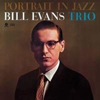 Portrait In Jazz (180G)