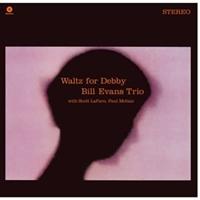 Waltz For Debby (180G) + Bonus Track