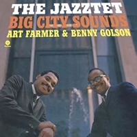 The Jazztet Big City Sounds + 1 Bonus Track (180G)