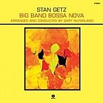 Big Band Bossa Nova + 1 Bonus Track (180G)