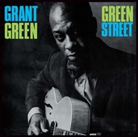 Green Street + 1 Bonus Track (180G)