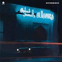 Ahmad Jamal'S Alhambra + 1 Bonus Track (180G)