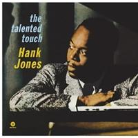 The Talented Touch + 2 Bonus Tracks (180G)