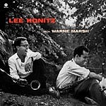 Lee Konitz With Warne Marsh (180G)