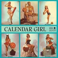 Calendar Girl (180G)