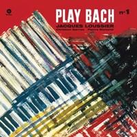 Play Bach Vol. 1 (180G)
