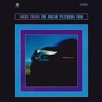 Night Train + 1 Bonus Track (180G)