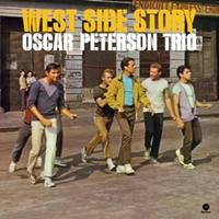 West Side Story + 1 Bonus Track (180G)
