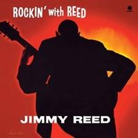 Rockin' With Reed + 2 Bonus Tracks (180G)