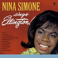 Sings Ellington + 1 Bonus Track (180Gm)