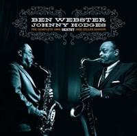 The Complete 1960 Jazz Cellar Session (180G)
