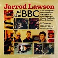 Jarrod Lawson At The Bbc (Pre-Order Signed Copy)