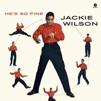 Jackie Sings The Blues (180Gm)