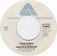 Papaya/Funk Rings