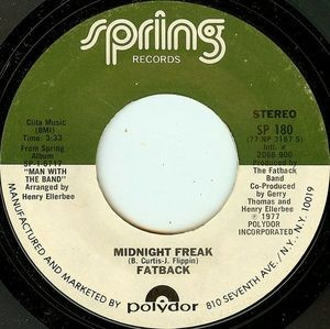 Mile High / Midnight Freak