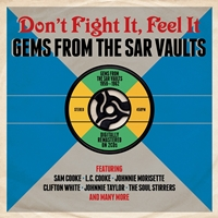 Don'T Fight It Feel It - Gems From The Sar Vaults