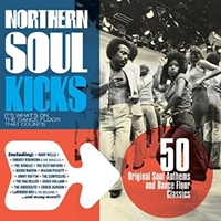 Northern Soul Kicks