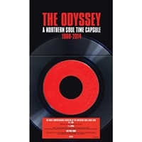 The Odyssey : A Northern Soul Time Capsule