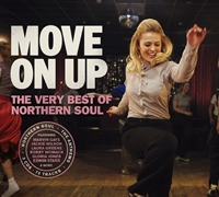 Move On Up - The Very Best Of Northern Soul