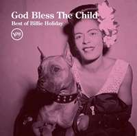 God Bless The Child - Best Of Billie Holiday