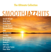 Smoothjazzhits - The Ultimate Collection