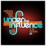 Under The Influence Sampler 2015 Ft Dj Red Greg & Joey Negro Edits