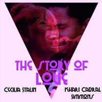 The Story Of Love Ep