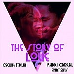 The Story Of Love Ep (Signed Copy)