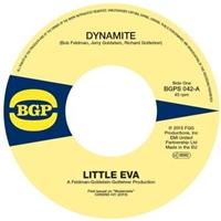Dynamite/Get Ready/Uptight