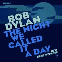 The Night We Called It A Day / Stay With Me Blue Vinyl