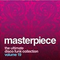 Masterpiece Vol 19