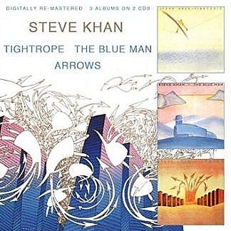 Tightrope/Blue Man/Arrows