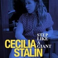 Step Like A Giant - Signed Copy