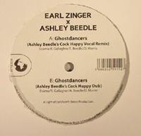 Ghostdancers (Ashley Beedle Remix)