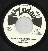 Does Your Mother Know/Close To You